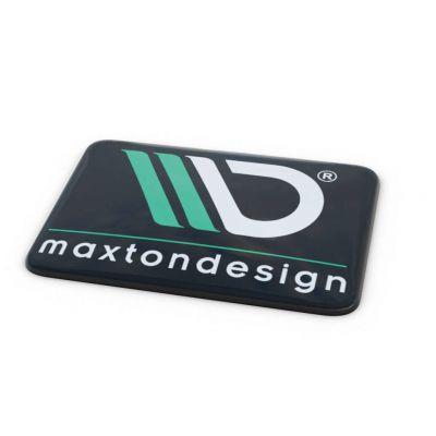 Stickers 3D Maxton Design A7 (6 Pieces)