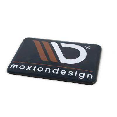 Stickers 3D Maxton Design A12 (6 Pieces)