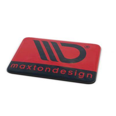 Stickers 3D Maxton Design B1 (6 Pieces)