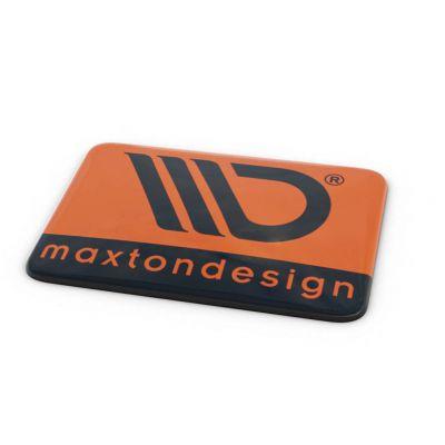 Stickers 3D Maxton Design B4 (6 Pieces)