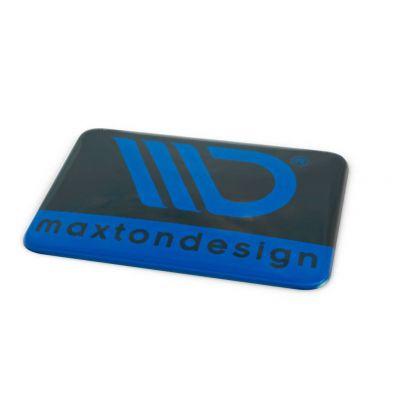 Stickers 3D Maxton Design C5 (6 Pieces)