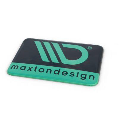 Stickers 3D Maxton Design C7 (6 Pieces)