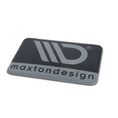 Stickers 3D Maxton Design C10 (6 Pieces)