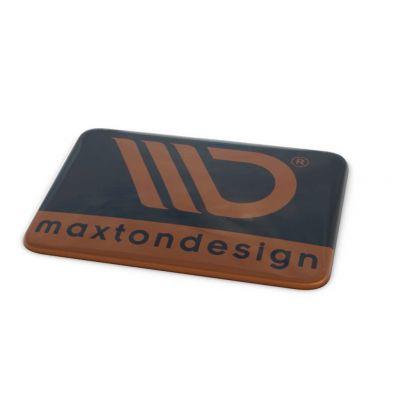 Stickers 3D Maxton Design C12 (6 Pieces)