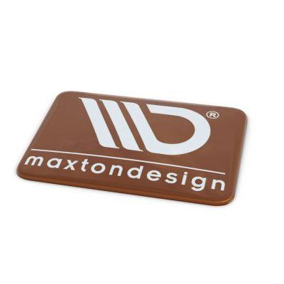 Stickers 3D Maxton Design D12 (6 Pieces)