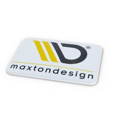 Stickers 3D Maxton Design E3 (6 Pieces)