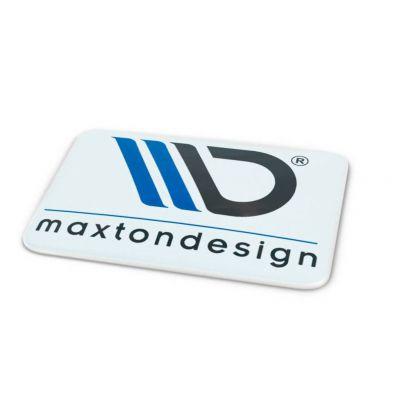 Stickers 3D Maxton Design E5 (6 Pieces)