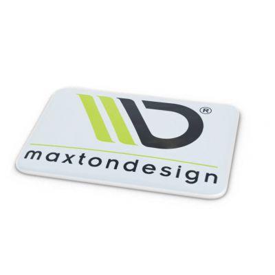 Stickers 3D Maxton Design E6 (6 Pieces)