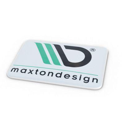 Stickers 3D Maxton Design E7 (6 Pieces)