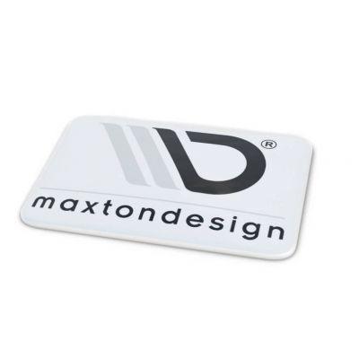 Stickers 3D Maxton Design E9 (6 Pieces)