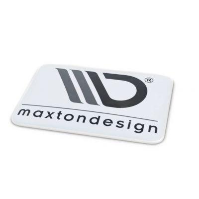 Stickers 3D Maxton Design E11 (6 Pieces)