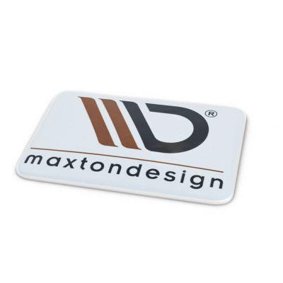 Stickers 3D Maxton Design E12 (6 Pieces)