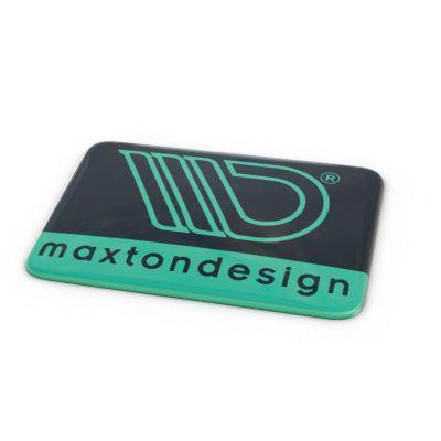 Stickers 3D Maxton Design F7 (6 Pieces)
