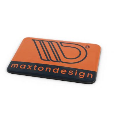 Stickers 3D Maxton Design G4 (6 Pieces)