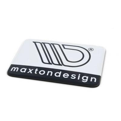 Stickers 3D Maxton Design G8 (6 Pieces)