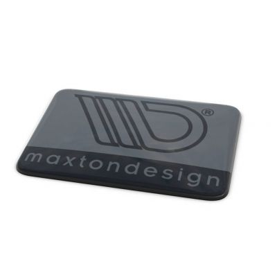 Stickers 3D Maxton Design G11 (6 Pieces)