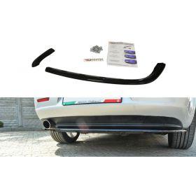 Lame de Pare-Chocs arrière en ABS sans barre verticale Alfa Romeo 159
