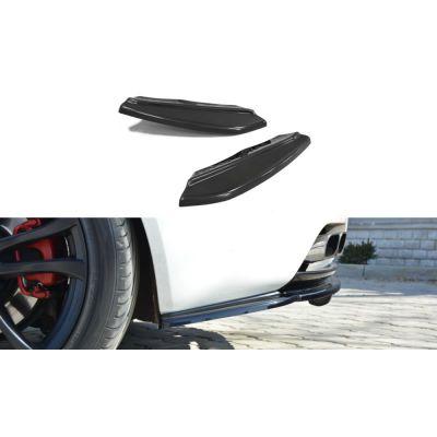 Lame côté de Pare-Chocs arrière en ABS Alfa Romeo Brera