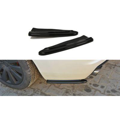 Lame côté de Pare-Chocs arrière en ABS Chevrolet Camaro 5 SS - Version USA et Europe