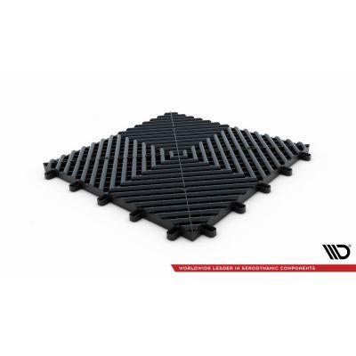 Sol modulaire Maxton Floor noir