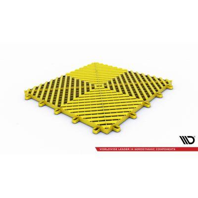 Sol modulaire Maxton Floor jaune