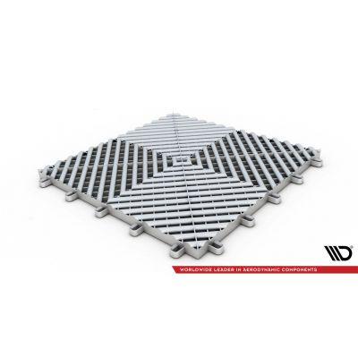 Sol modulaire Maxton Floor gris